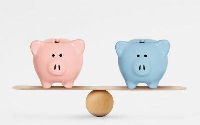 Gender Pay Gap Data for 2019/20