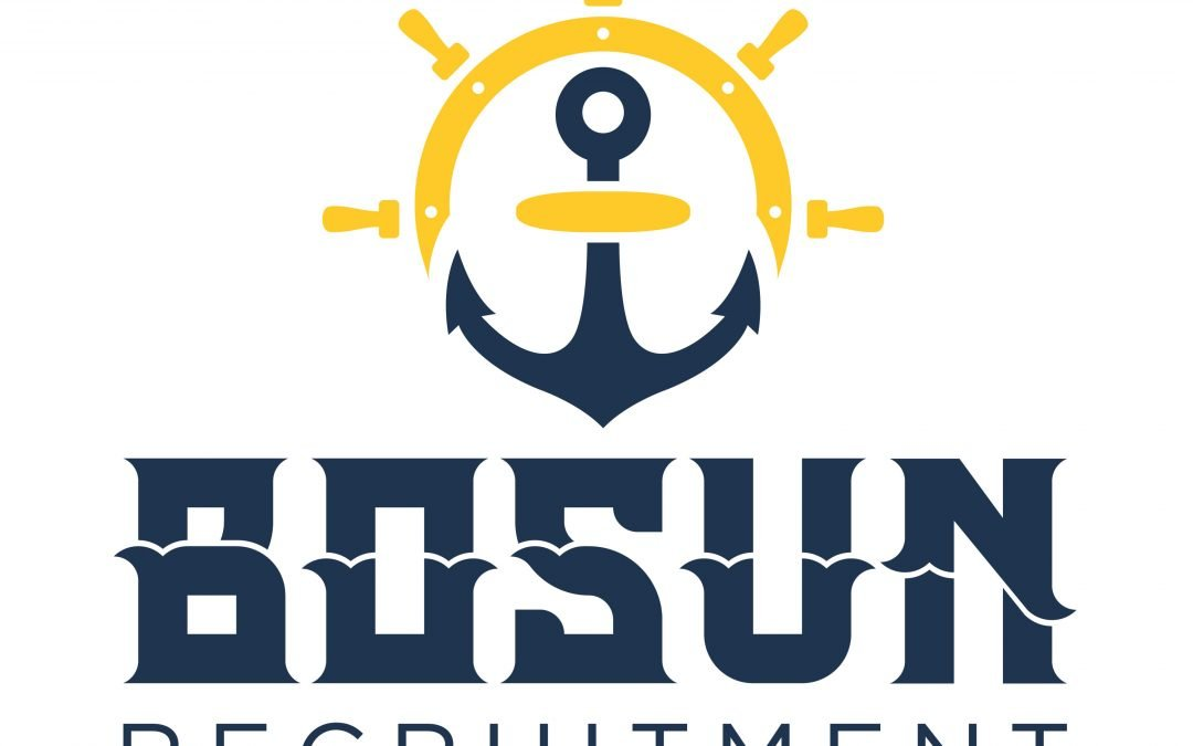 Logo for Bosun Recruitment Ltd